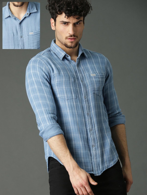 13c124deb26 Shirt Dresses - Buy Shirt Dress for Women   Girls Online