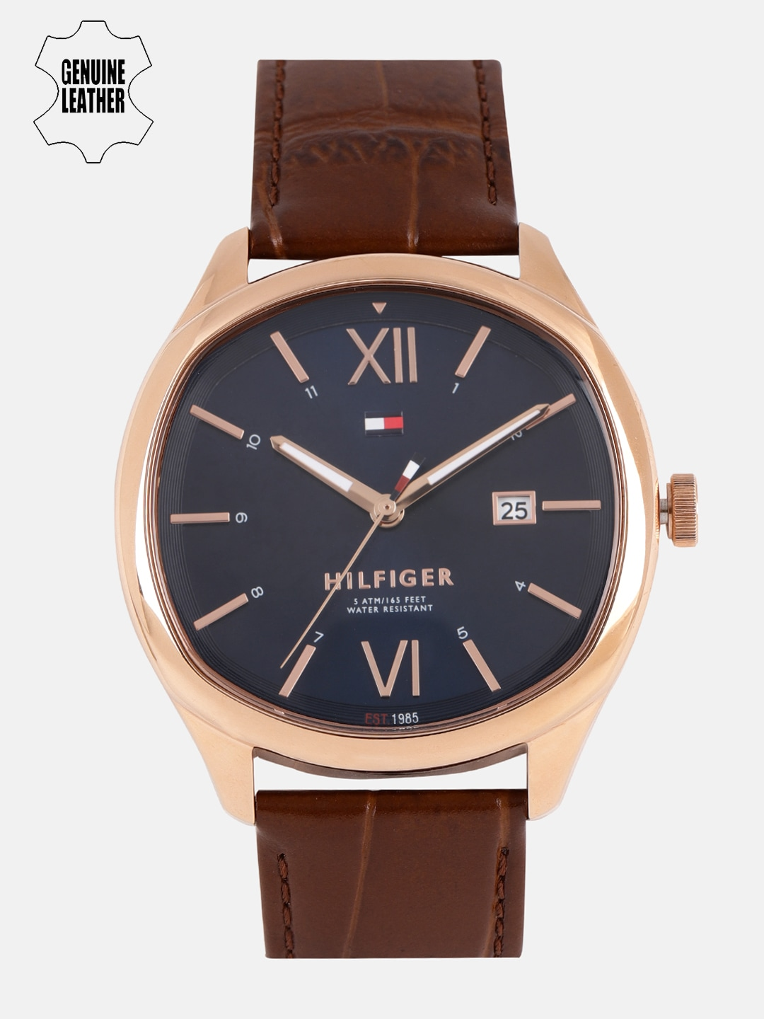 4f185b5439b Men s Tommy Hilfiger Watches - Buy Tommy Hilfiger Watches for Men Online in  India