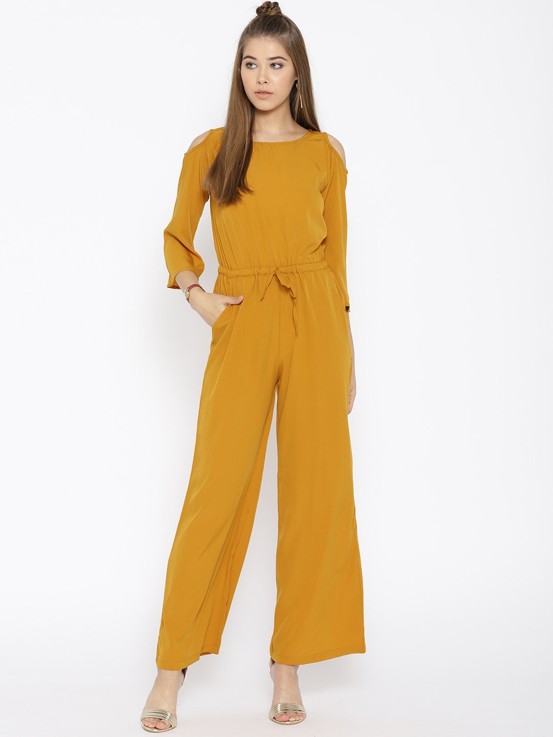 02f1048e8a5 Women s Jumpsuits - Buy Jumpsuits for Women Online in India