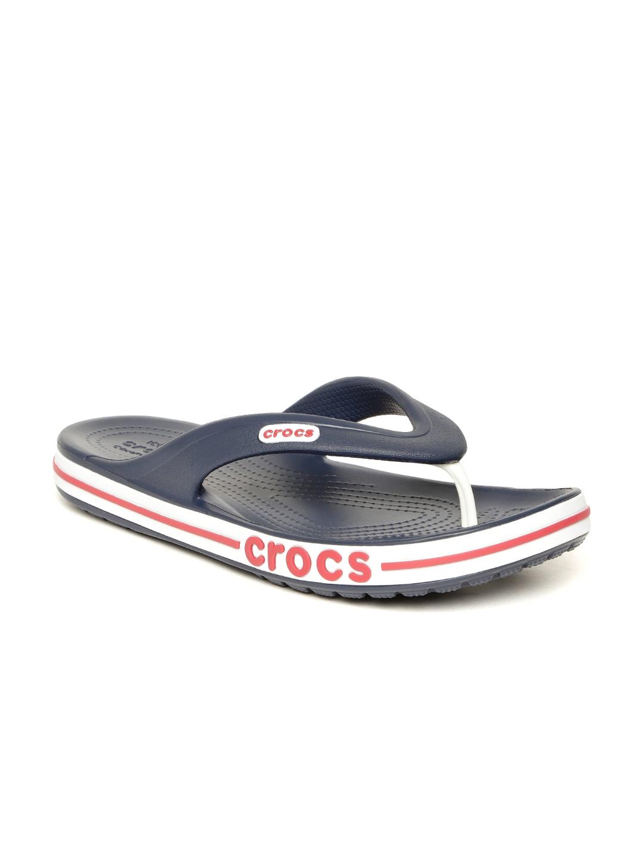 d4c53bdff12b Crocs Flip Flops - Buy Crocs Flip Flops Online in India