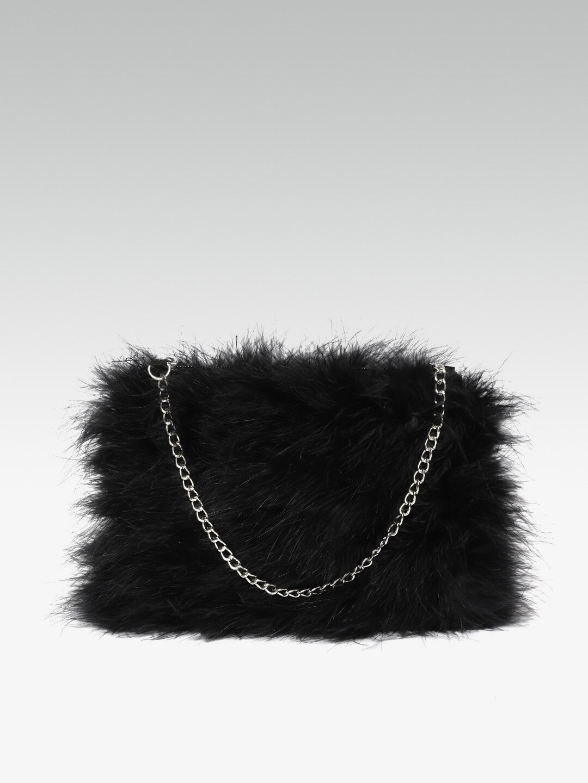 a3b19ae874b2 Fur Bags Handbags - Buy Fur Bags Handbags online in India