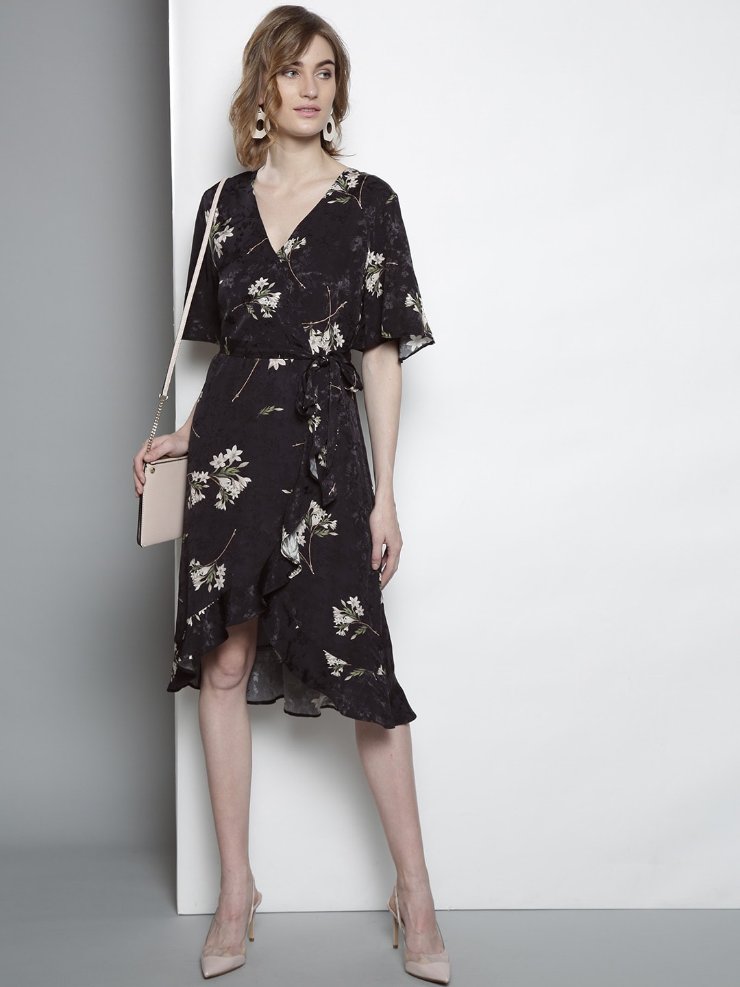 99640352a54 One Piece Dress - Buy One Piece Dresses for Women Online in India