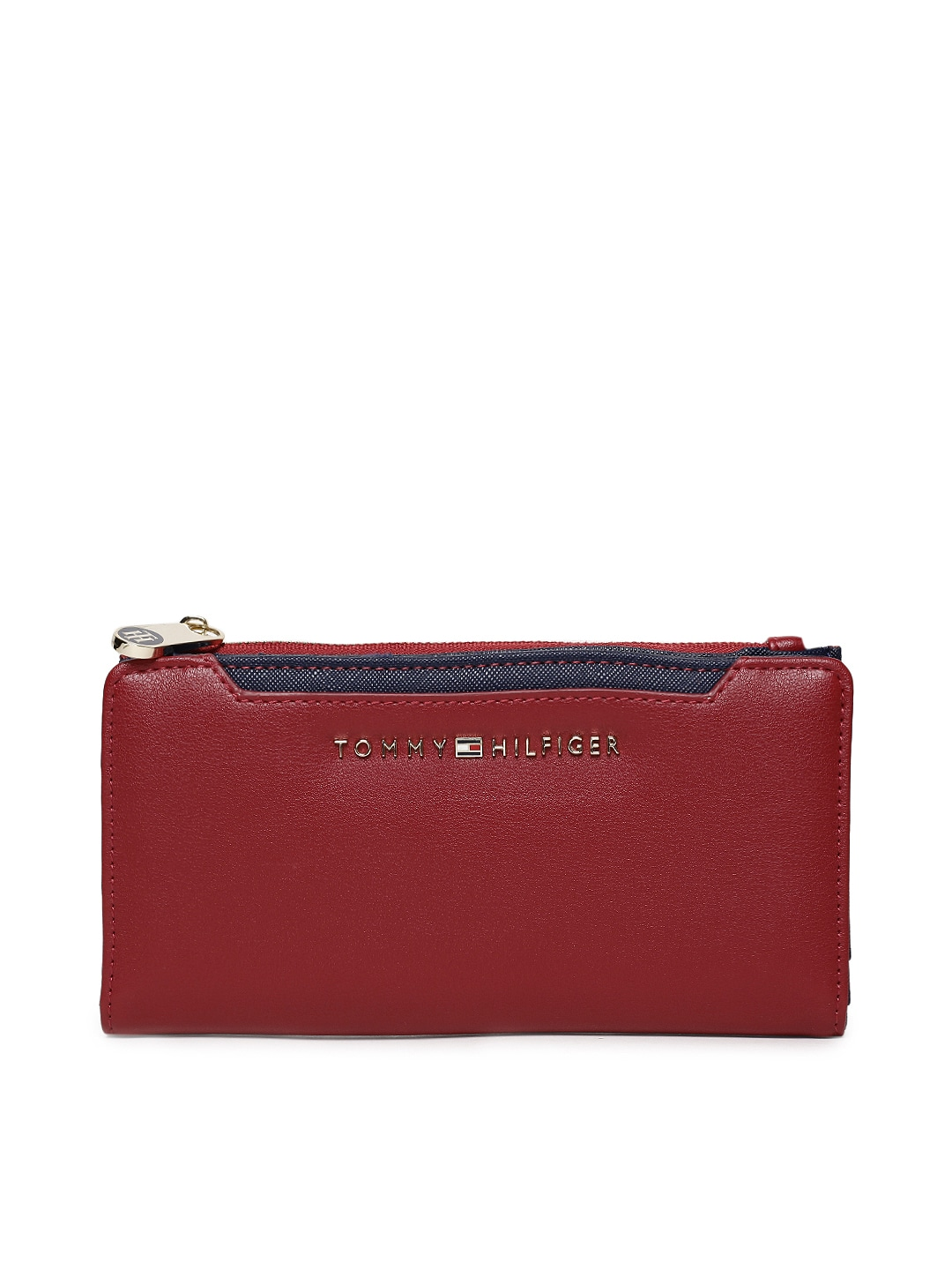 996f1e4e Tommy Hilfiger Women Travel Accessory Wallets - Buy Tommy Hilfiger Women  Travel Accessory Wallets online in India