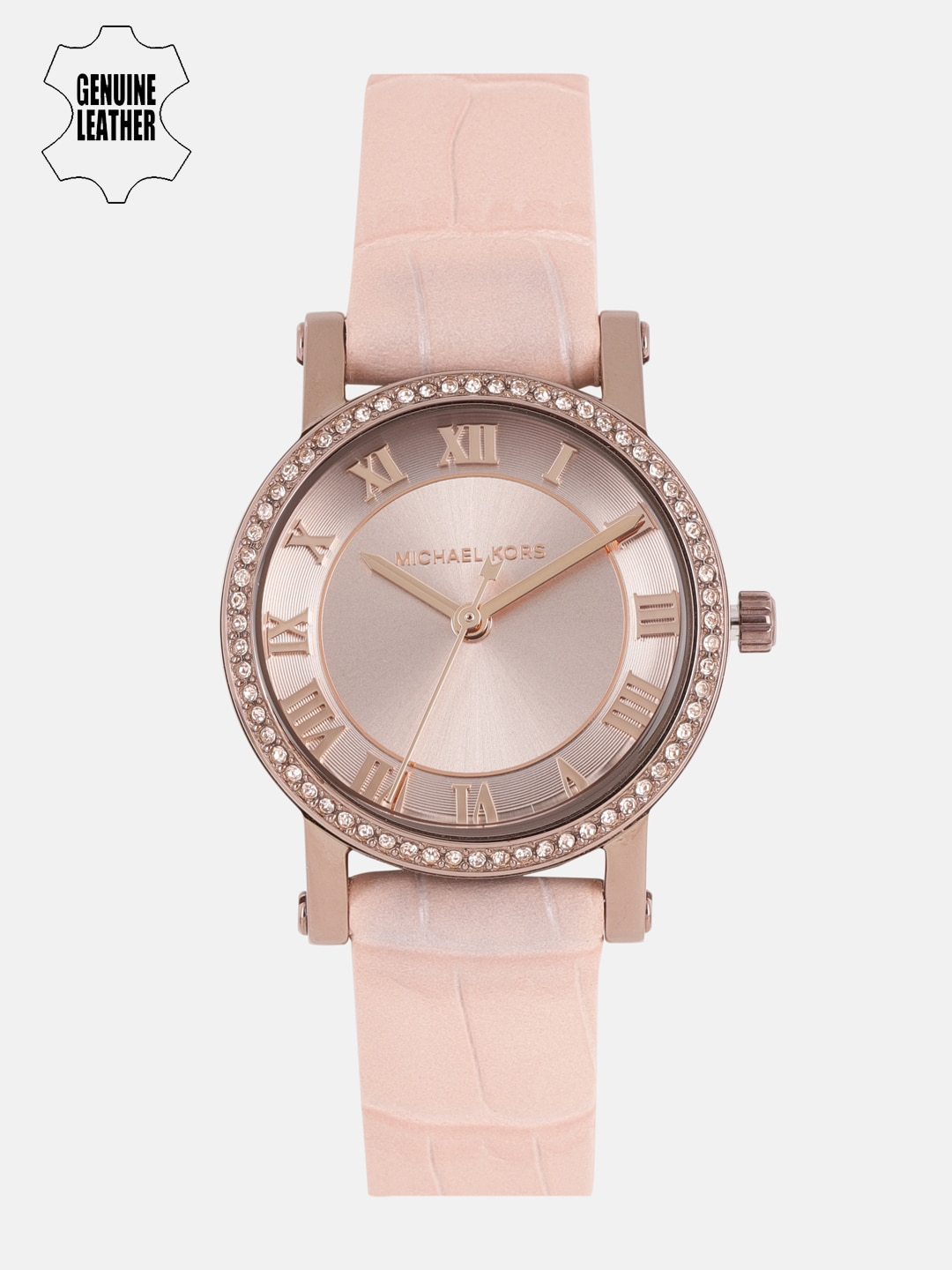 56cbbe957810 Women Michael Kors Watches - Buy Women Michael Kors Watches online in India