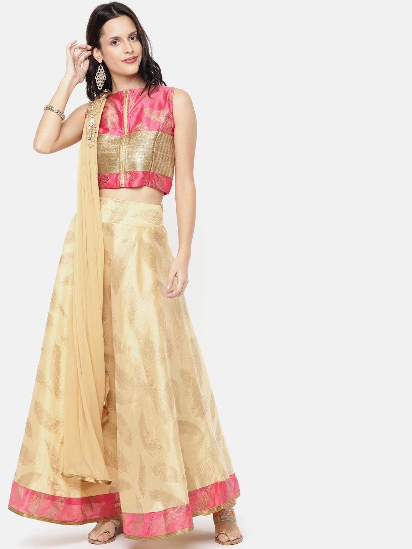 47337ddad3f3b Readymade Blouses Sarees Lehenga Choli Tops - Buy Readymade Blouses Sarees  Lehenga Choli Tops online in India