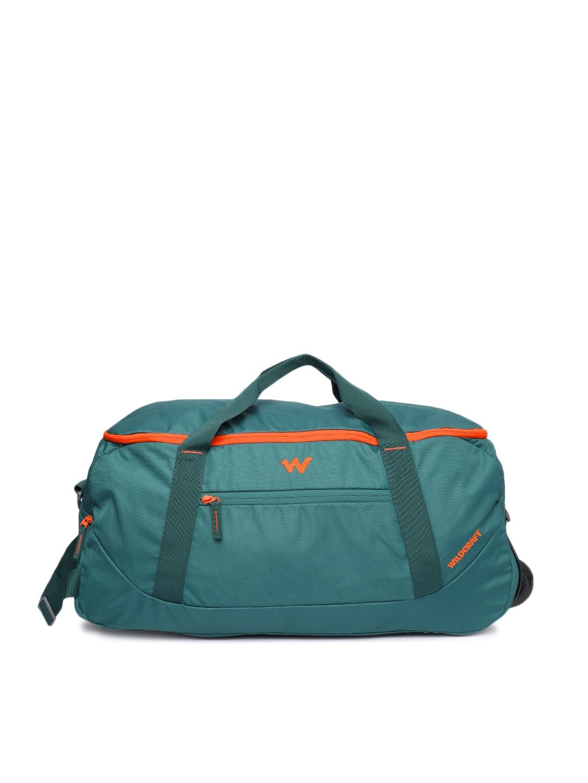 6bccf5c339e1 Wildcraft Duffel Bags - Buy Wildcraft Duffel Bags Online in India