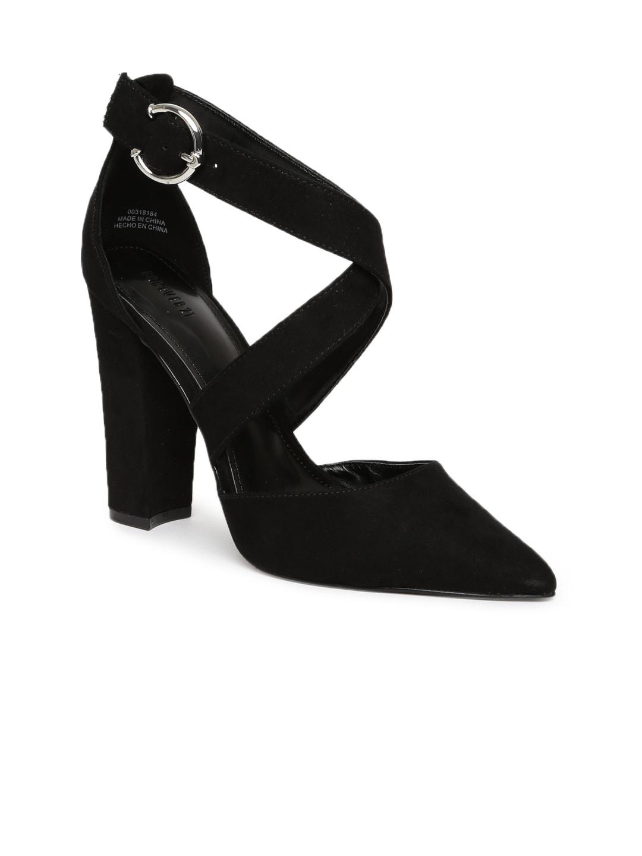 6fa3434da8d Forever 21 Heels - Buy Forever 21 Heels online in India