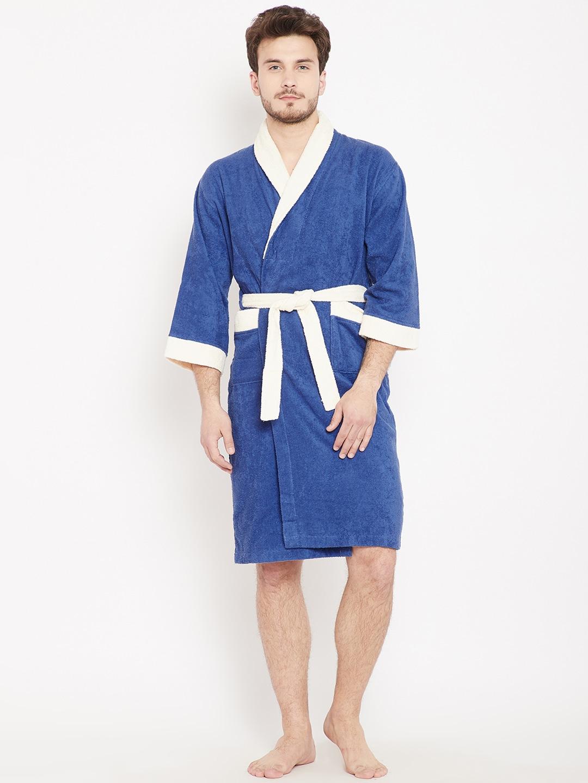 Bath Robe - Buy Bath Robes Online in India  0714cfc48