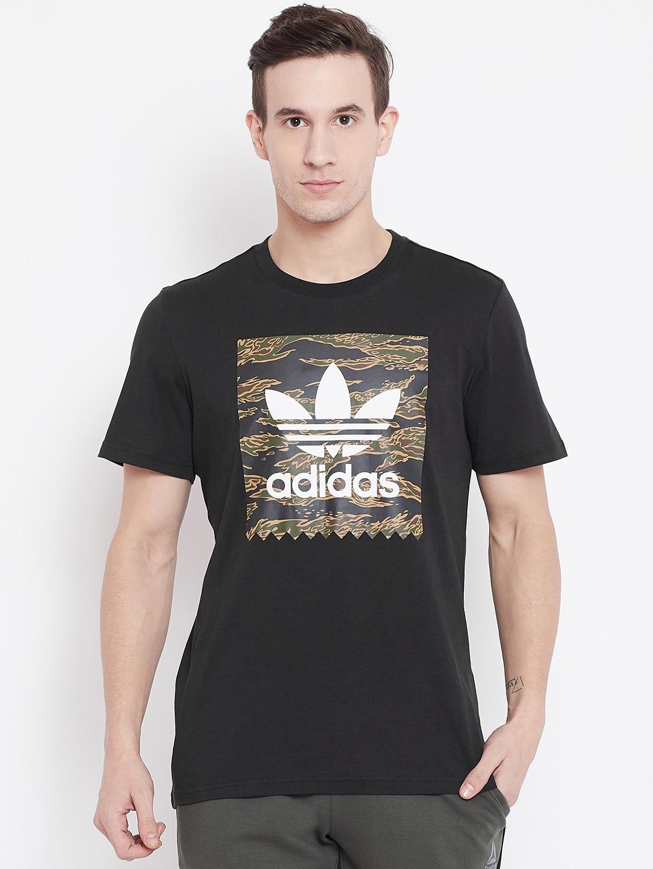 5642809fc6 Adidas T-Shirts - Buy Adidas Tshirts Online in India
