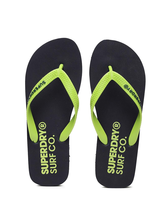 f9ec6f0179f1 Superdry Flip Flops - Buy Superdry Flip Flops online in India