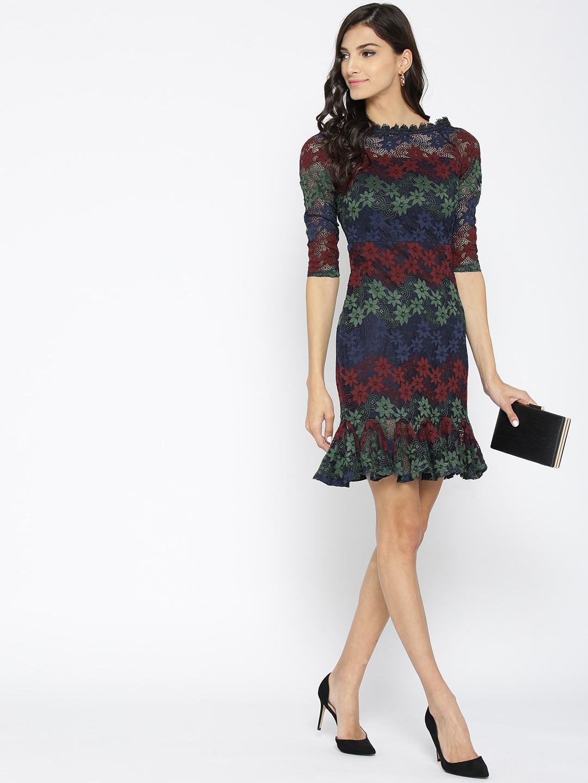 9d4494e91e Tight Dress Jumpsuit Dresses - Buy Tight Dress Jumpsuit Dresses online in  India