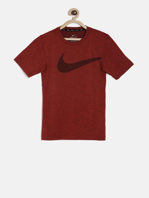 49379058 Nike College Hyper Dri Fit Legend T Shirt Mens - DREAMWORKS