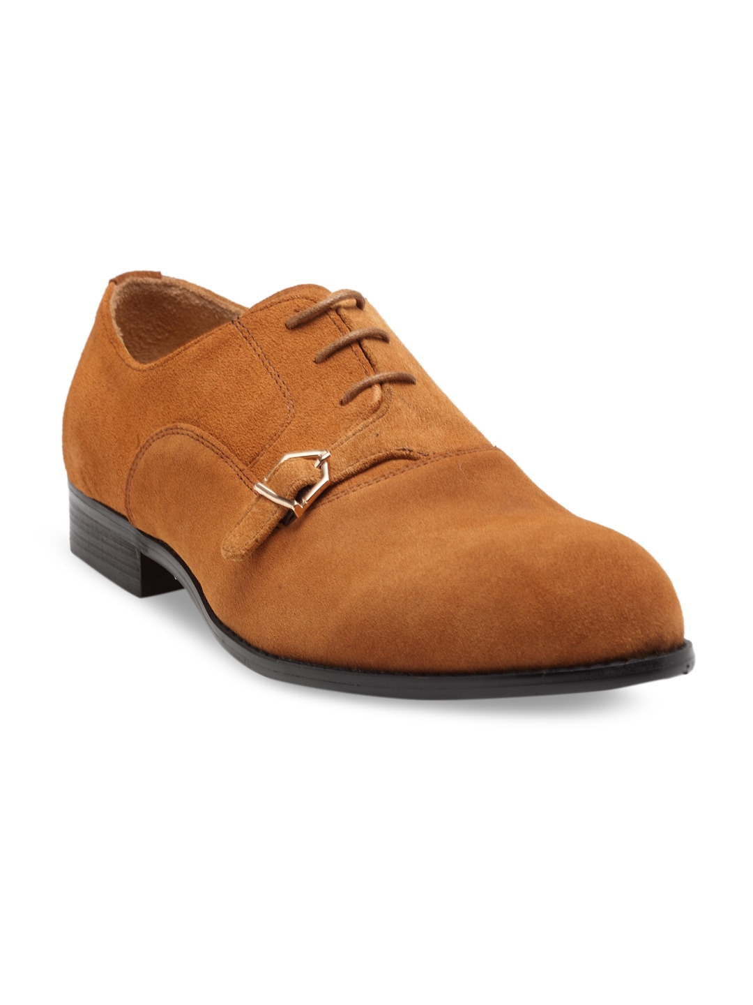 Monk Shoes Buy Monk Shoes Online In India Myntra