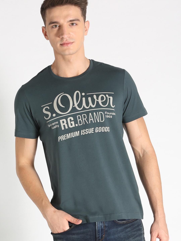 ef04a8bc1c44 Men T-shirts - Buy T-shirt for Men Online in India