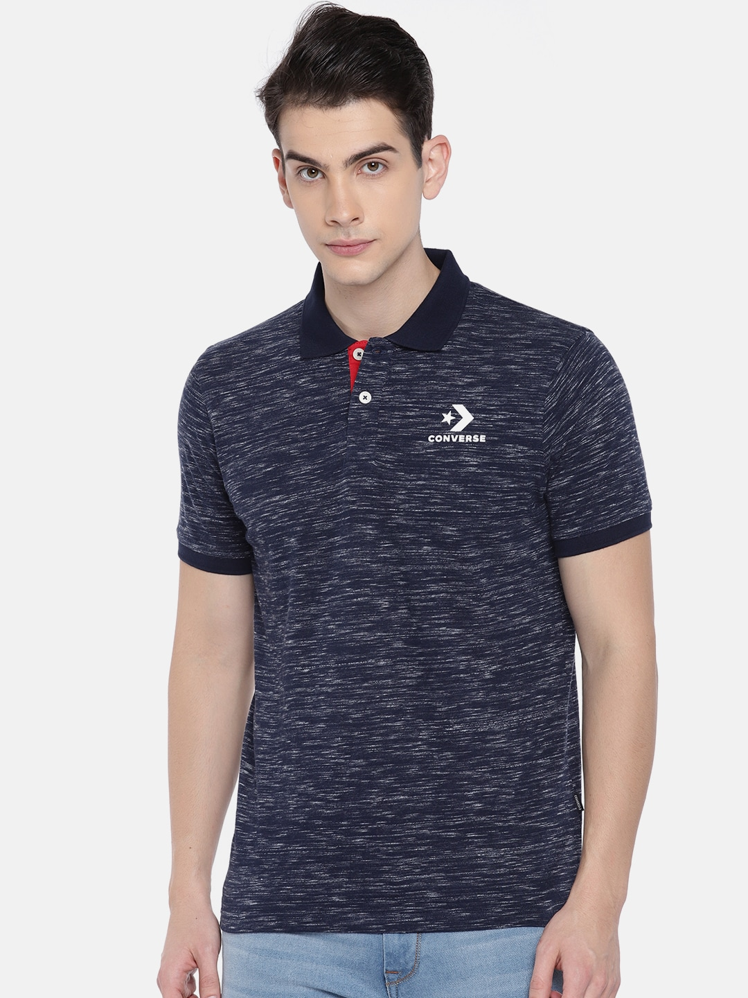 6248c66a27c5d1 Converse Tshirts - Buy Converse Tshirts Online in India