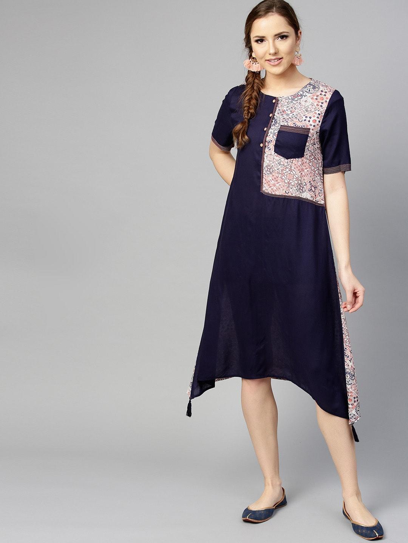 1fd487c3025c Pocket Dresses - Buy Pocket Dresses online in India