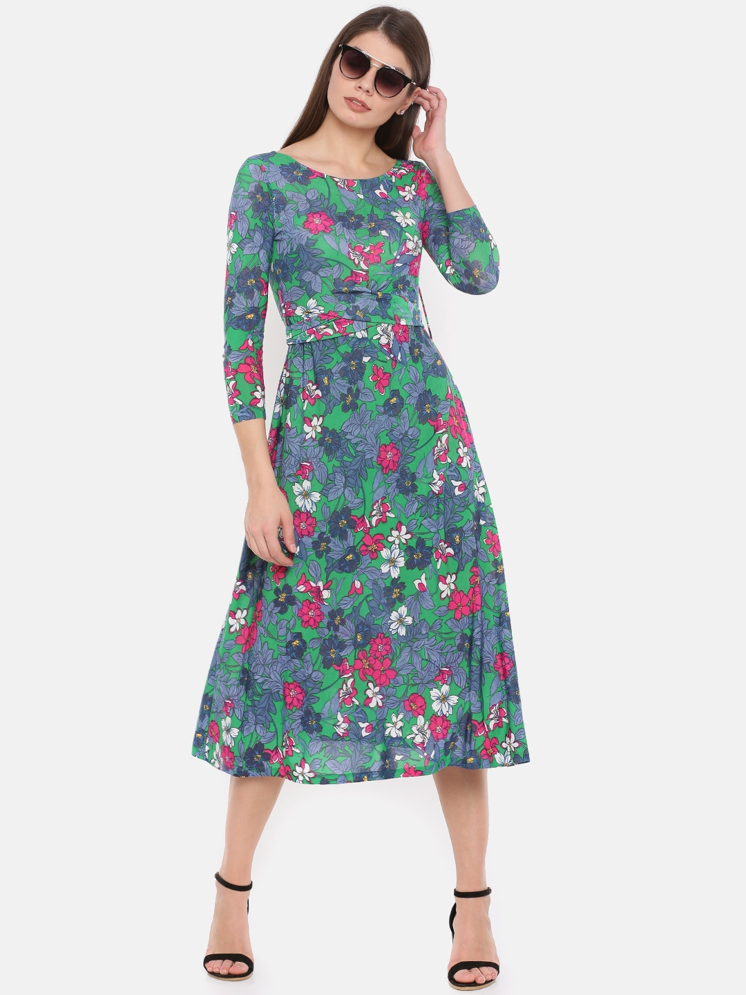 de26798d34 Code By Lifestyle Dresses - Buy Code By Lifestyle Dresses online in India