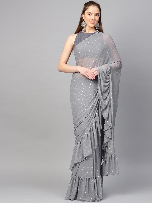 a6522b110c4 Designer Sarees - Buy Latest Designer Saree Online