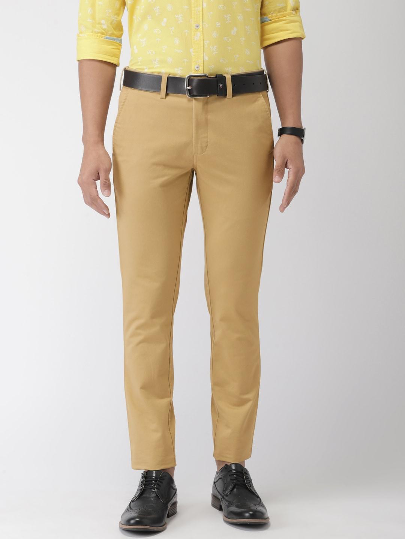 428fc7192c Park Avenue Avenue Cotton Trousers - Buy Park Avenue Avenue Cotton Trousers  online in India