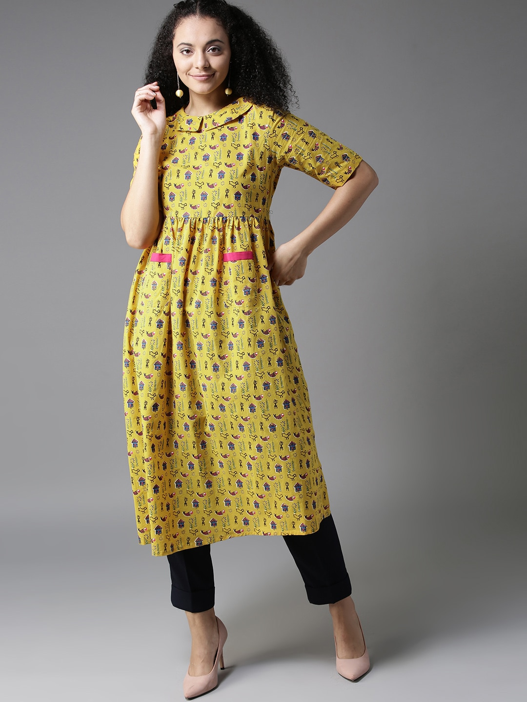 Fusion Wear - Online Shopping of Indian Fusion Wear  37a583f2a