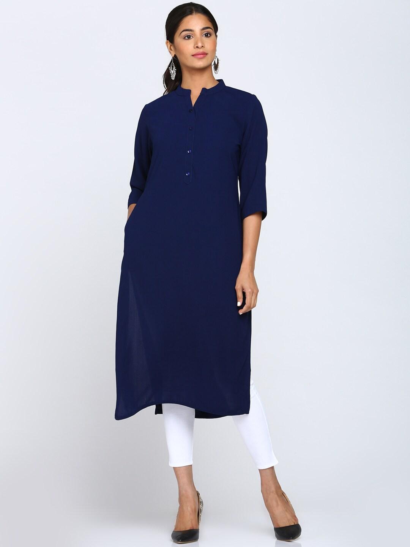 7a9338ed58 Women Kurtis Bracelet Kurtas Skirts - Buy Women Kurtis Bracelet Kurtas  Skirts online in India
