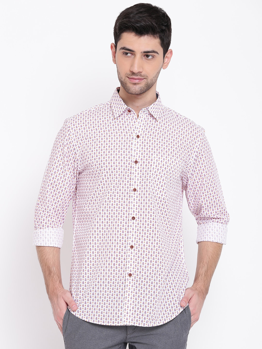 66a6e3b48fd White Online Store – Shop for White Products Online in India – Myntra