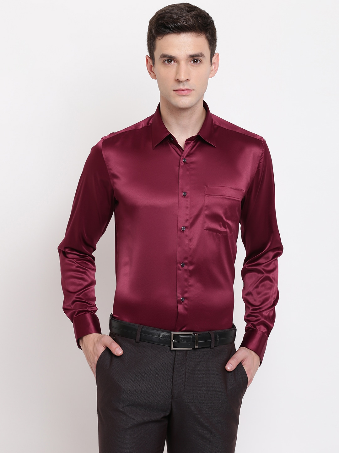 14e7c70f13f Party Wear Shirts For Men - Buy Party Wear Shirts For Men online in India