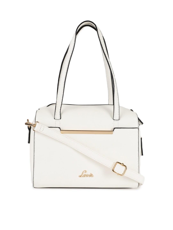 White Handbags - Buy White Handbags Online in India 5dfe9a5bbf