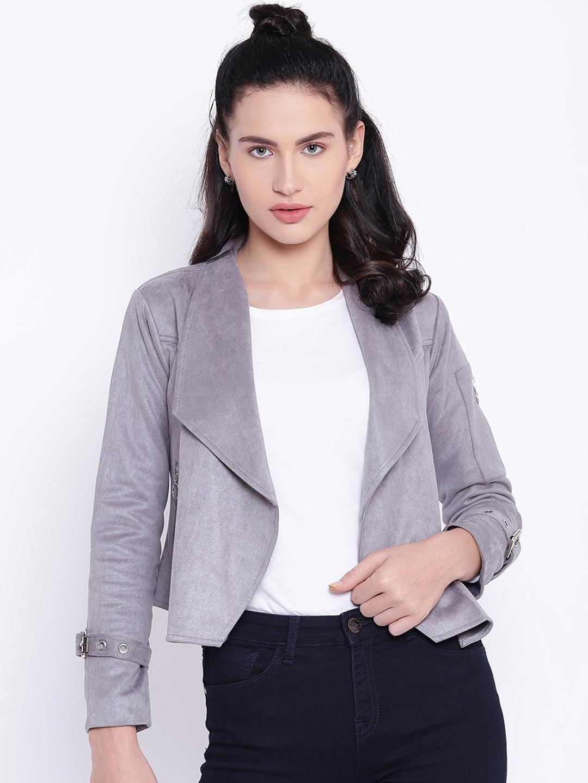 ee78d380434ea Suede Jackets - Buy Suede Jackets online in India