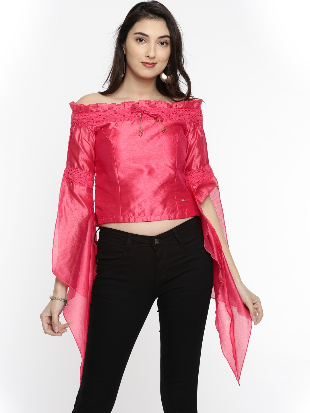 9b40cfa669174 Ira Soleil Online Store – Shop for Ira Soleil Products Online in India  – Myntra
