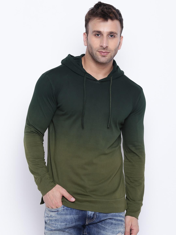 on sale f2e1b c7270 Full Sleeves T-Shirts - Buy Full Sleeve Tshirt For Men   Myntra