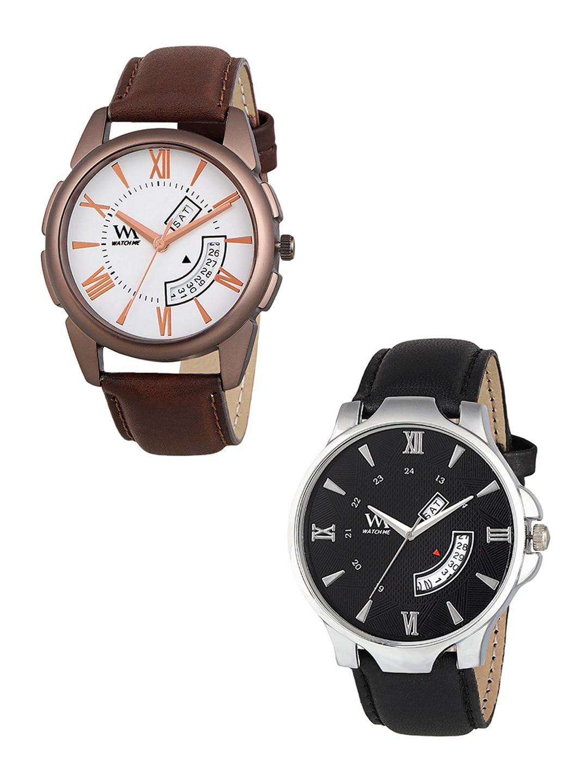 ea9e895c3acb5 Hitachi 1 Tone Watches - Buy Hitachi 1 Tone Watches online in India