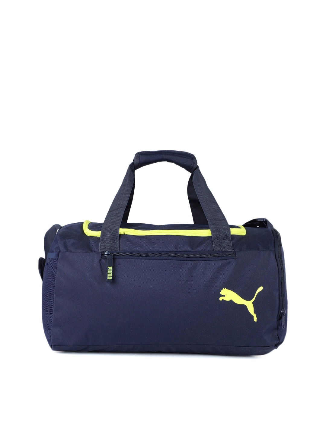 d2aba142fd Puma Duffel Bag - Buy Puma Duffel Bag online in India