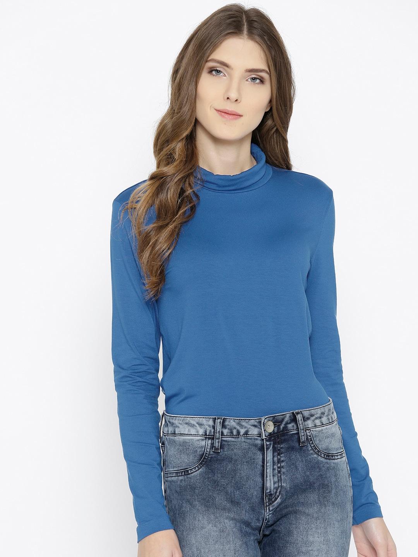 2015c48e21d0f Ladies Tops - Buy Tops   T-shirts for Women Online