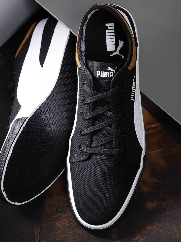 Puma Buckthorn Sneakers Black 2 Unisex Idp Yale Gum Brow shxtdCrBQ