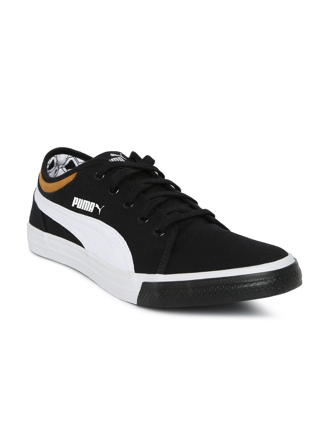 Puma Canvas Shoes - Buy Puma Canvas Shoes Online in India c8d986514