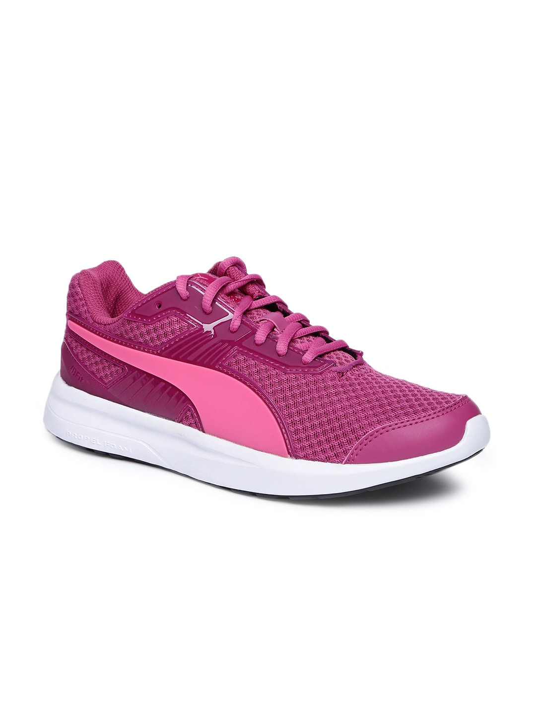 ff32d11edd56 Pink Shoe For Men Casual Shoes - Buy Pink Shoe For Men Casual Shoes online  in India