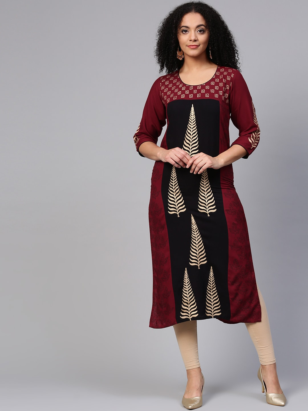 0a613097343 Ethnic Wear Sable For Men   Women - Buy Ethnic Wear Sable For Men   Women  online in India