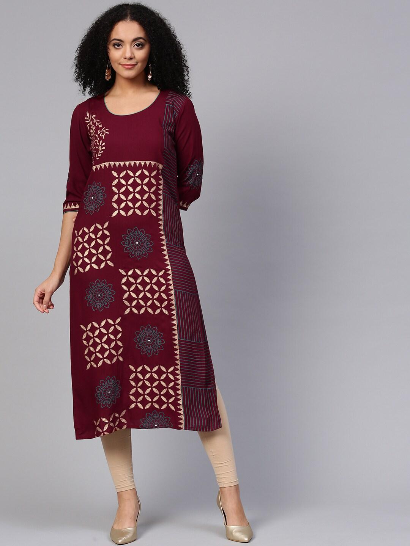 3309134886f Ethnic Wear - Buy Ethnic Wear for Men   Women Online -