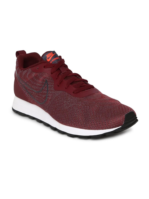 Men Footwear - Buy Mens Footwear   Shoes Online in India - Myntra 01390d0b0020