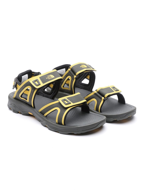 7c48088a2 The North Face Men Grey Comfort Sandals