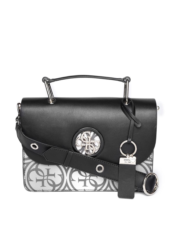 0b3d4438d6cc Women Handbags In Black Bags - Buy Women Handbags In Black Bags online in  India