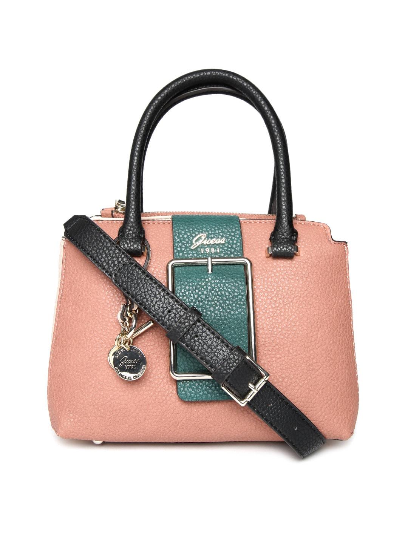 Guess Bags Handbags - Buy Guess Bags Handbags online in India 7733828326637