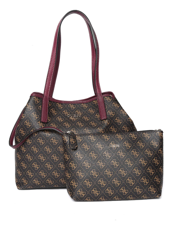 c11586eeec0a Guess Handbags - Buy Guess Handbags online in India
