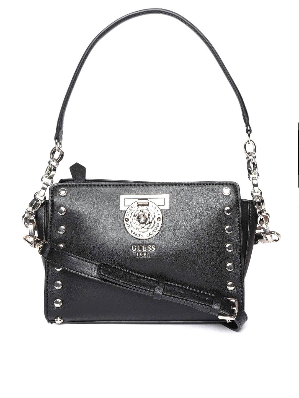 4bda1b3e14f4 Guess Handbags Bags - Buy Guess Handbags Bags online in India
