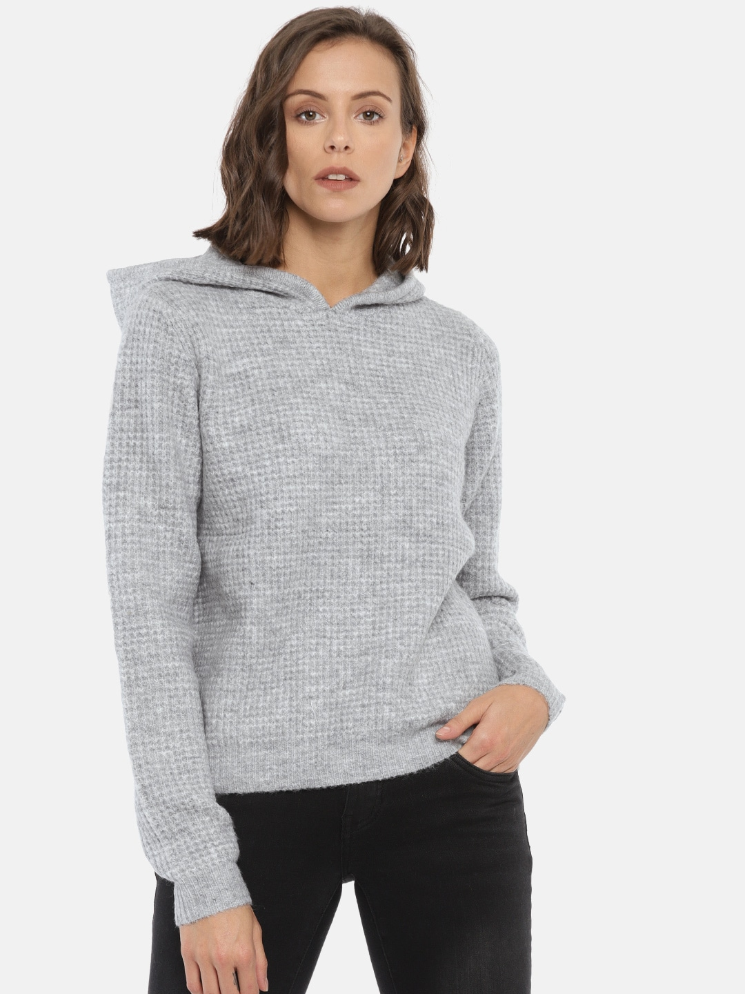 8503913a7 Forever 21 Sweaters - Buy Forever 21 Sweaters online in India