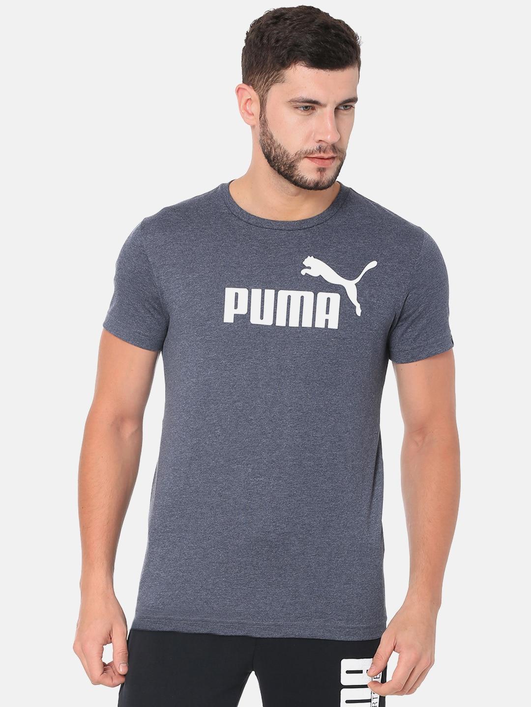 H 7ybf6g T Evoknit Mc Puma Tee Basic Shirt 34RL5qAj