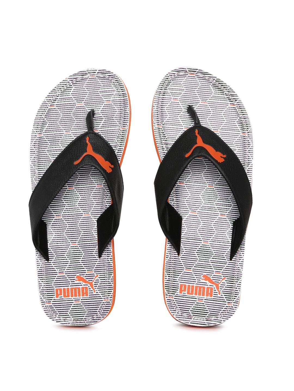 c25d3c9b8eb433 Nike Reebok Adidas Puma Wristbands Flip Flops - Buy Nike Reebok Adidas Puma  Wristbands Flip Flops online in India