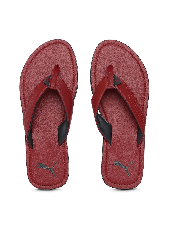 6208d0f309f034 Puma Slippers - Buy Puma Slippers Online in India