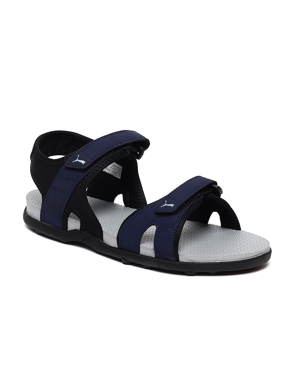 99a4b0917a09 Puma Sports Sandals For Men - Buy Puma Sports Sandals For Men online in  India